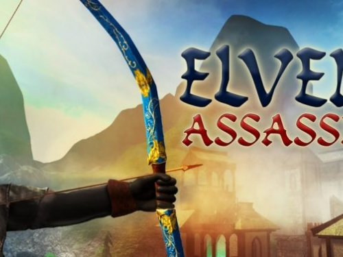 Featured Game - Elven Assassin